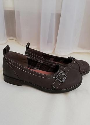 Туфлі для дівчинки c-kids