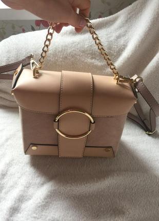 Нова італійська сумка