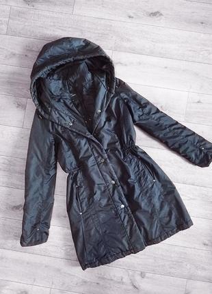 Куртка, парка, демисезон, осень, осенняя