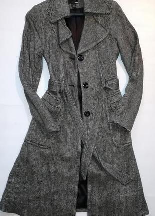 H&m пальто осеннее