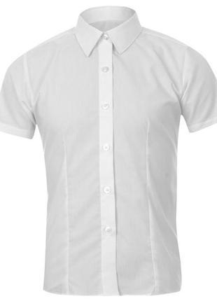 Рубашка школьная giorgio на 12-13 лет