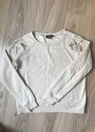 Свитшот/свитер/