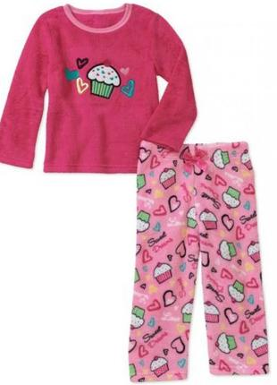Пижама флисовая сдельная доктор плюшева 76968b8007339