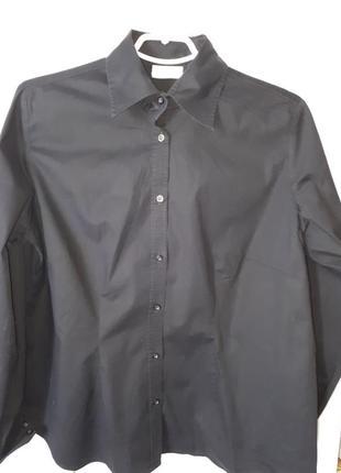 Рубашка стрейч.