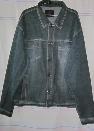Куртка джинсовая фирменная