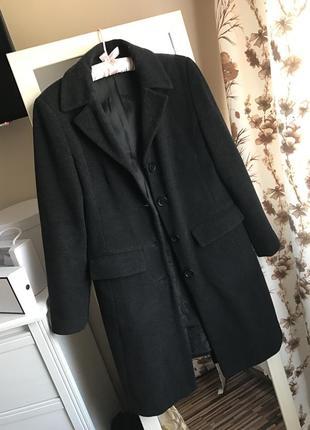 Новое брендовое пальто от biaggini