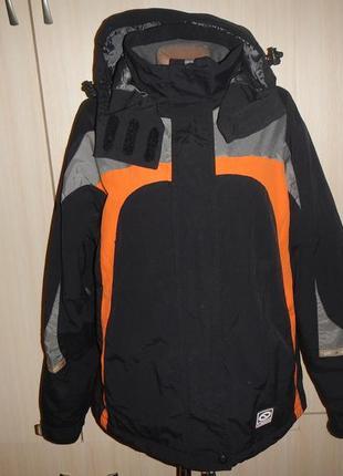 Куртка loap p.m (46-48) лыжная