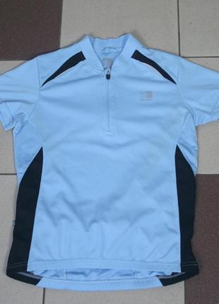 Спортивная футболка, вело karrimor, размер 12