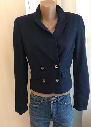 Пиджак vero moda при покупке от 3х вещей доставка укр.почтой бесплатно.