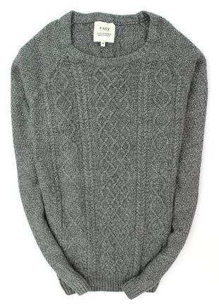 Лёгкий свитер easy