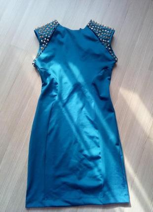 Платье размер 42—44