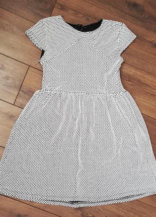Текстурное платье dorothy perkins
