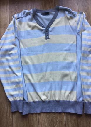 Кофта реглан свитер джемпер