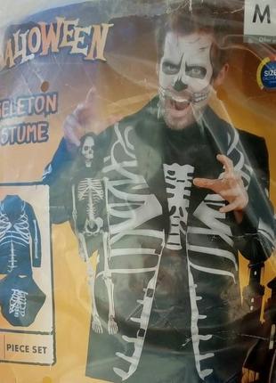 Мужской пиджак для halloween  🎃