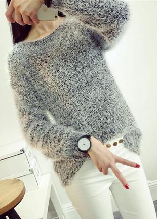 Шикарный свитер george