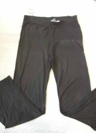 Пижамные штаны котон от h&m