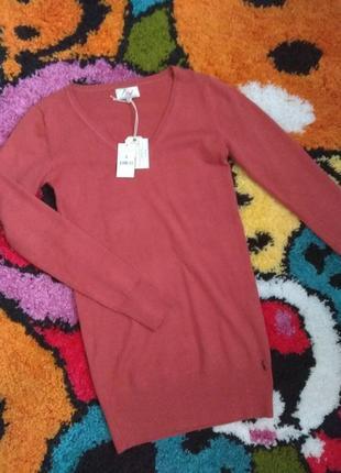 Мягкий свитерок кофта джемпер ltb