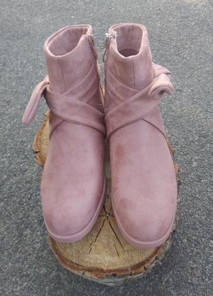 Ботинки,все размеры в наличии