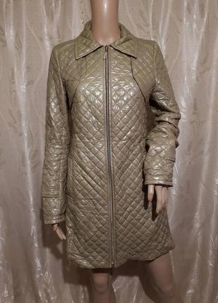 09cc9cc90ff Распродажв! стеганое пальто светлый тренч плащ куртка ветровка