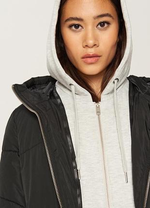 Зимняя куртка пуховик от reserved