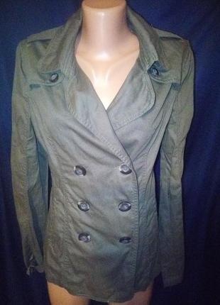 Осенняя куртка курточка ветровка