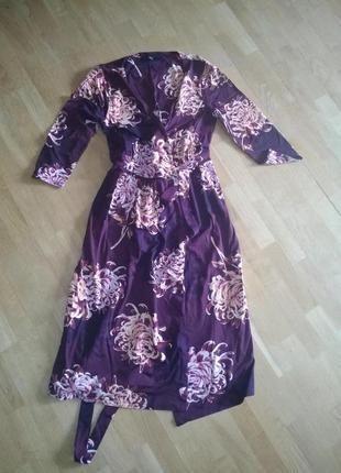 Новое платье некст на запах