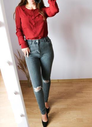 Шикарна блуза від forever 21