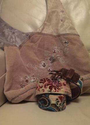 Сумка-мешок accessorize