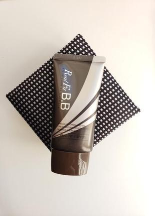 Бибикремvov real fit v-line bb cream