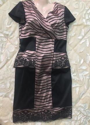 Новое очень красивое платье фирмы lasagrada