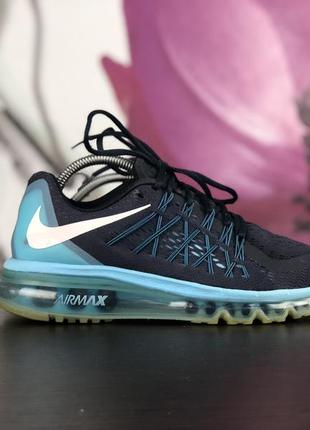 71592a1a Кроссовки nike air max 2015 оригинал Nike, цена - 990 грн, #16507747 ...