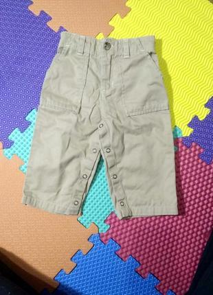 Штанишки /джинсы