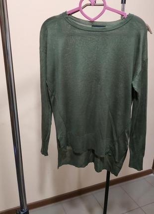 Оливковый свитерок от new look