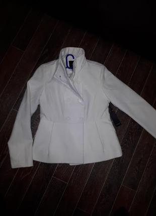 Пальто пиджак forever 21 размер l