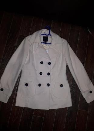 Новое пальто пиджак forever l