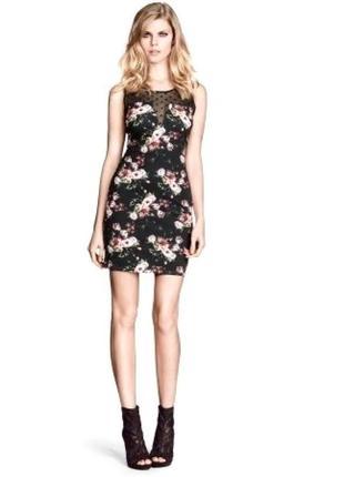 Платье h&m, размер xs, s, m .
