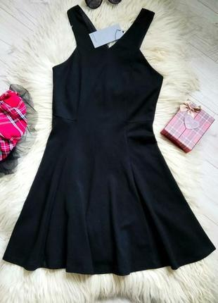 Классическое платье от vero moda