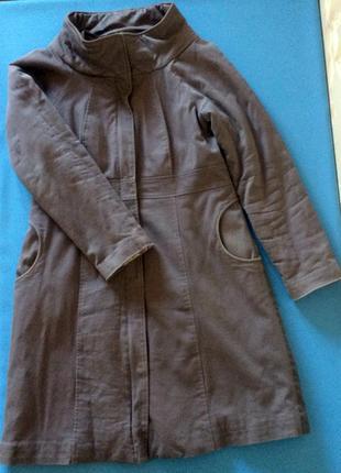 Демисезонное пальто st.martins
