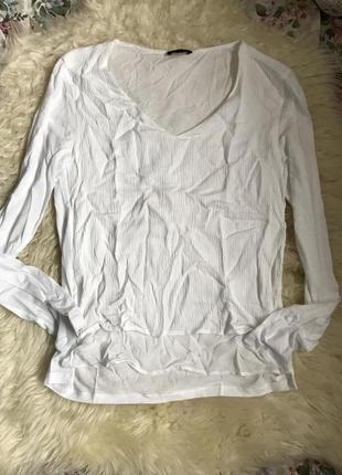 Massimo dutti блуза джемпер