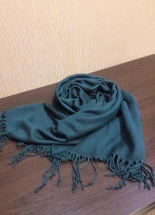 👄роскошный кашемировый шарф шаль качество люкс