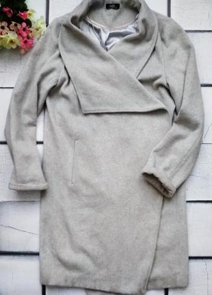 Шикарное пальто/накидка