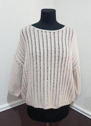 Стильный свитер marc o polo