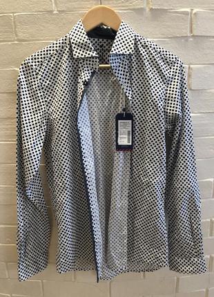 Рубашка tom tailor m