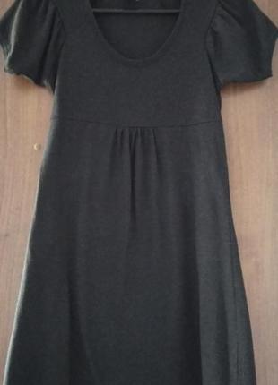 Женское демисезонное осеннее зимние платье