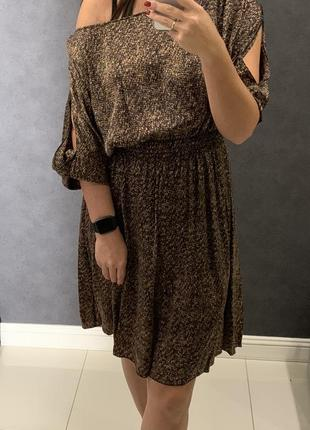 Платье savage, l-xl