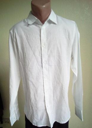 Качественная мужская рубашка