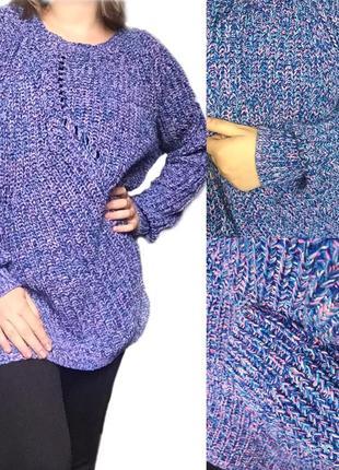 В'язаний светр / вязанный свитер