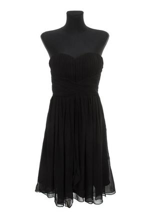 Нарядное платье minimum с пышной юбкой  asos