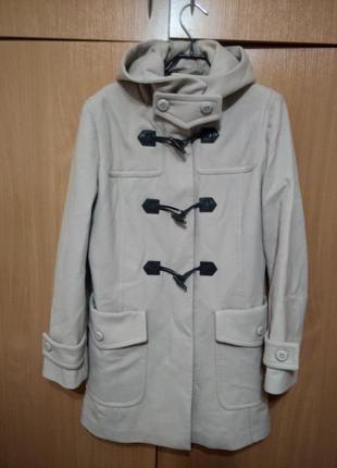 Стильное пальто кашемир 48-50