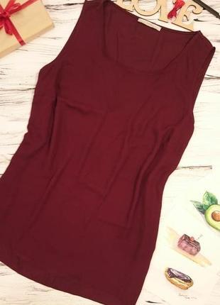 Блуза базовая